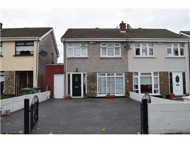 Photo of 119 Grange Abbey Drive, Donaghmede, Dublin 13