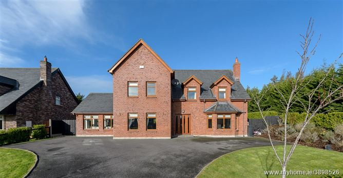 """Photo of """" Oak Manor"""" Five Oaks Village ,Dublin Rd , Drogheda, Louth"""