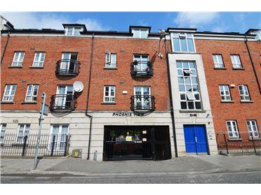 Main image of 402 Phoenix View, James Street, South City Centre,   Dublin 8