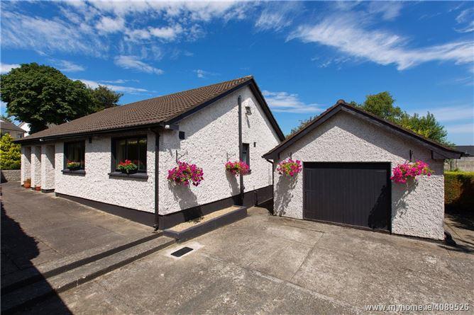 1 Woodside Walk, Killarney Road, Bray, Co. Wicklow
