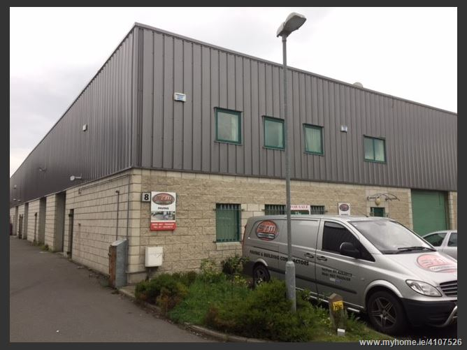 Unit 8, Dunboyne Business Park, Dunboyne, Meath