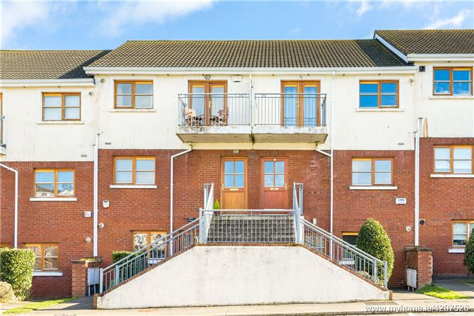 16 Deerpark Square, Kiltipper, Tallaght, Dublin 24, D24 DX71