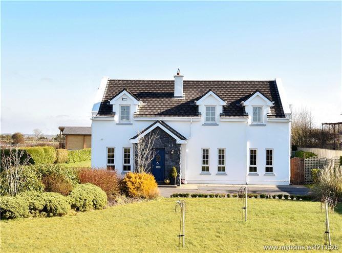 Lisheen Lodge, Gortard, Clarinbridge, Co. Galway, H91 C3V1