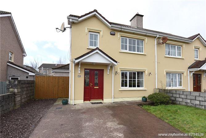 74 Cairn Woods, Ballyviniter, Mallow, Co Cork
