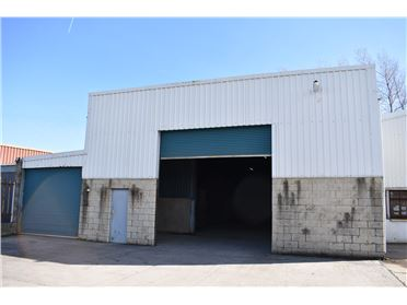 Main image of Unit 7c, Industrial Park, Donore Road, Drogheda, Louth