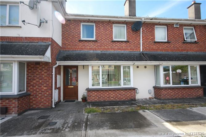 152 Riverside Drive, Red Barns Road, Dundalk, Co. Louth, A91 AYT9