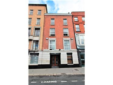 Photo of Ground Floor Unit, Equity House, Ormond Quay, North City Centre, Dublin 7