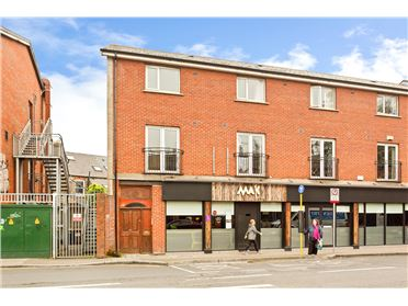 Photo of 5 Cullenswood Court, The Triangle, Ranelagh, Dublin 6