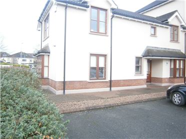 Main image of 57 Bverton Court, Donabate, County Dublin