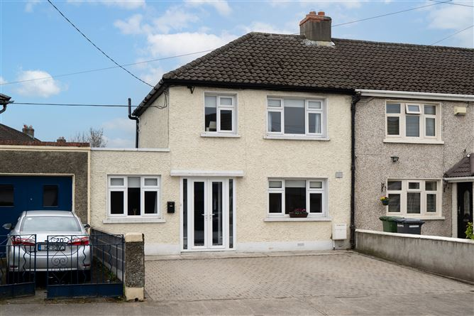 Main image for 18 Harty Avenue, Walkinstown,   Dublin 12