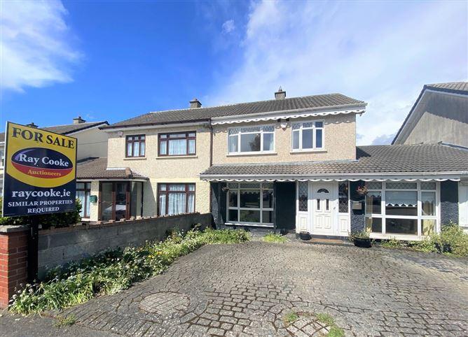 Main image for 13 Tymon Close, Old Bawn, Tallaght, Dublin 24, D24A2TE