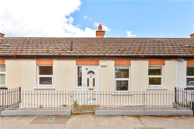 Main image for 33 Long Lane,Dublin 8,D08 P3C3