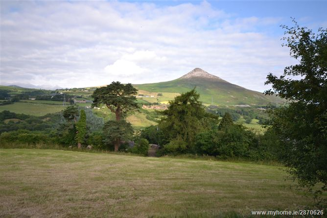 Sites at Ballydonagh Lane, Delgany, Wicklow