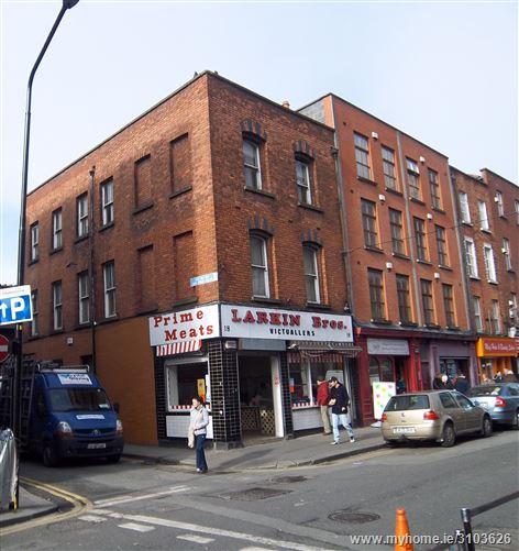 Light Shop Dublin Industrial Estate: 18 Meath Street, South City Centre