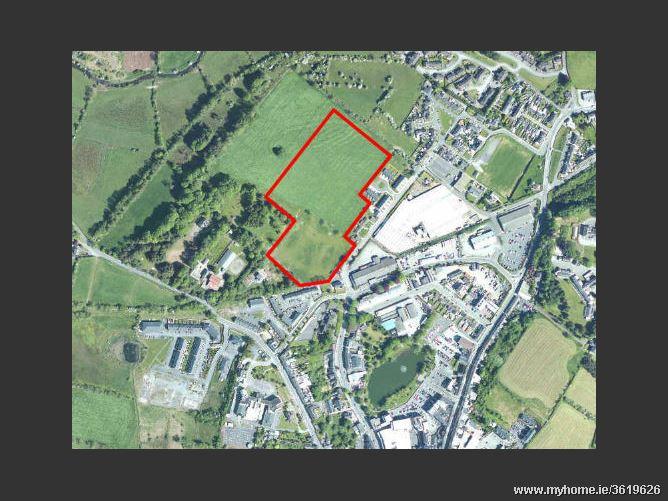 Main image for Lands at Kilnacloy, Monaghan