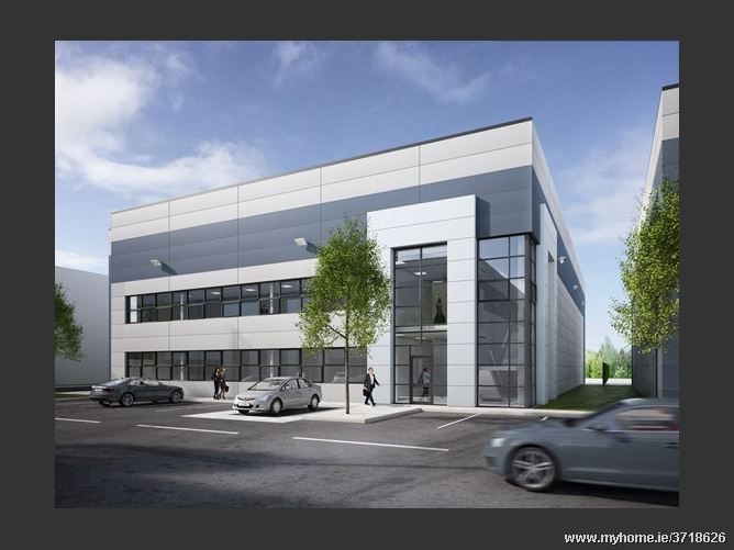 Photo of Unit E11 North City Business Park, North Road, Dublin 11