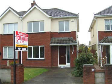 Main image of 26, Rathlyon Grove, Firhouse, Dublin 24