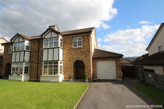 Photo of 29 Oaklands, Carrick-on-Suir, Co. Tipperary