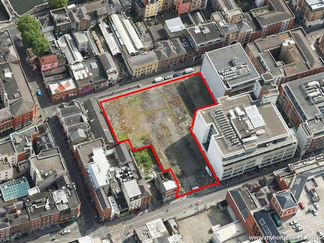 Photo of 0.87 Acre Prime Development Site, Abbey Street Upper