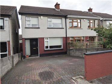 Main image of 21, Tree Park Close, Kilnamanagh, Tallaght, Dublin 24