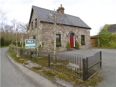 Photo of Tumbledown Cottage, Ballinamona, Cahir, Tipperary