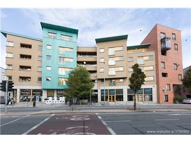 Photo of Ardee Court, Cork Street, Dublin 8, South City Centre - D8, Dublin 8