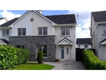 Photo of 8 Ferns Avenue, Ferns Bridge, Monasterevin, Co. Kildare, W34 WK83