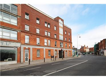 Main image of Apt 5 Blackhall View, Blackhall Place, North City Centre, Dublin 7