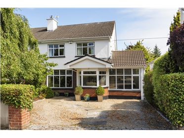 Main image of 27 Pine Valley Park , Rathfarnham, Dublin 16