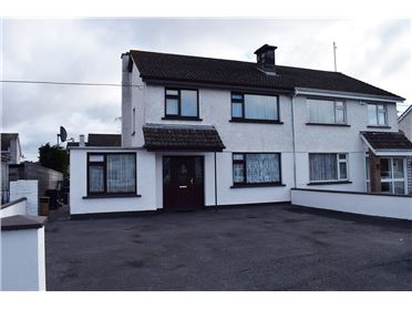 Photo of 49 Ashgrove, Tullow Road, Carlow Town, Carlow