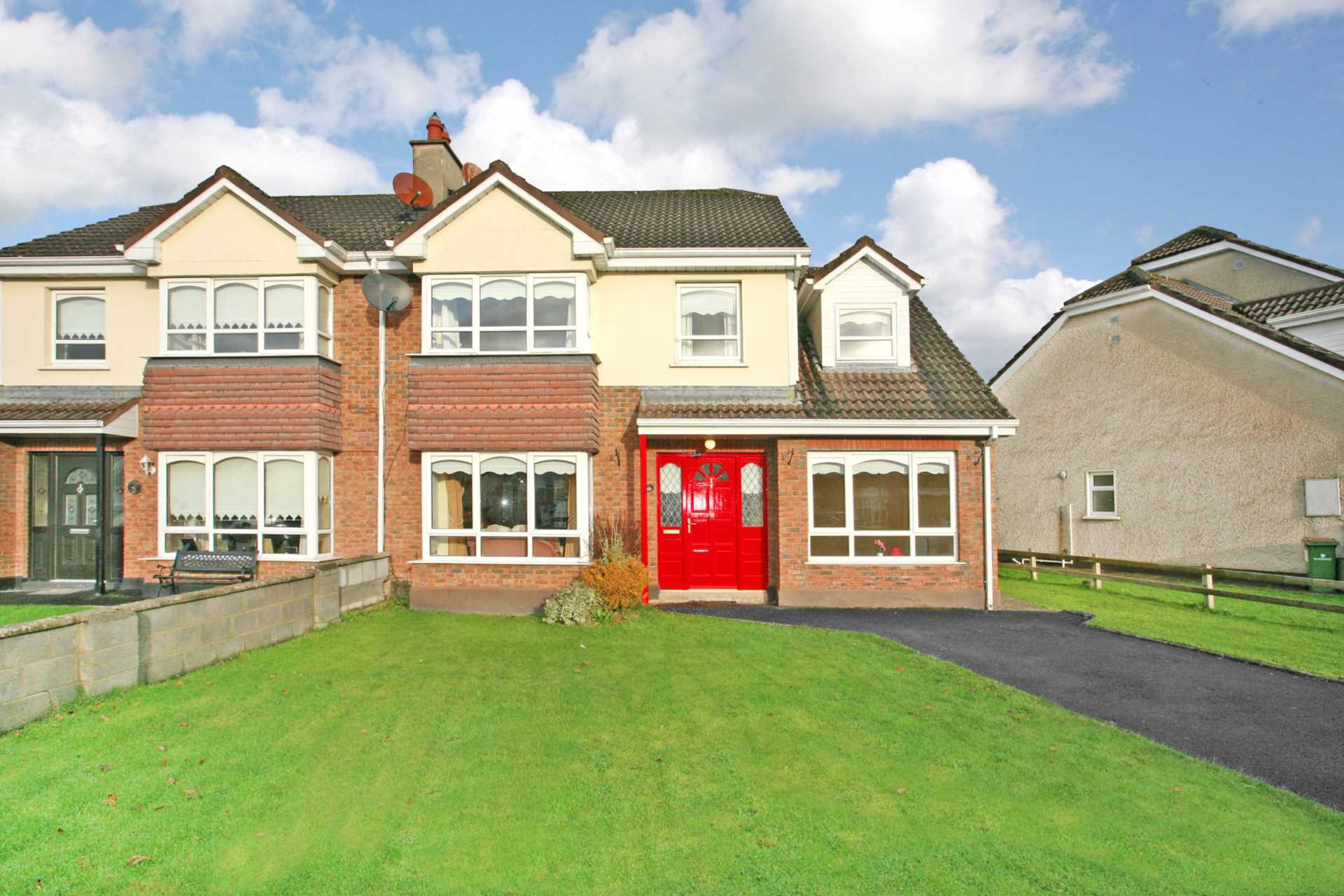 80 Oakfield, Fr Russell Road, Raheen, Limerick
