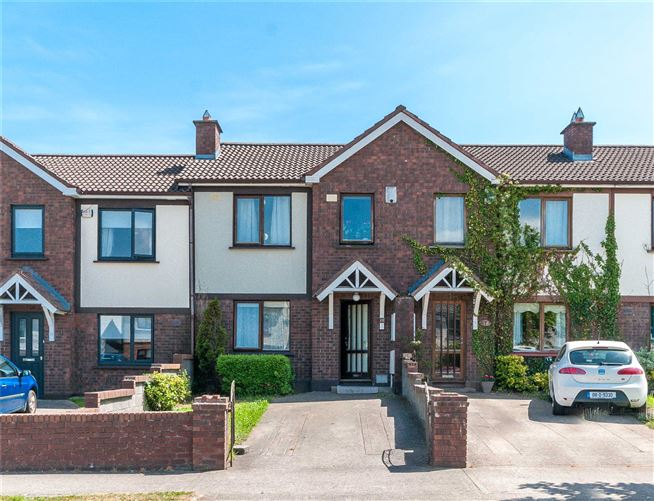 Main image for 15 Woodford Villas, Clondalkin, Dublin 22, D22 P9E4