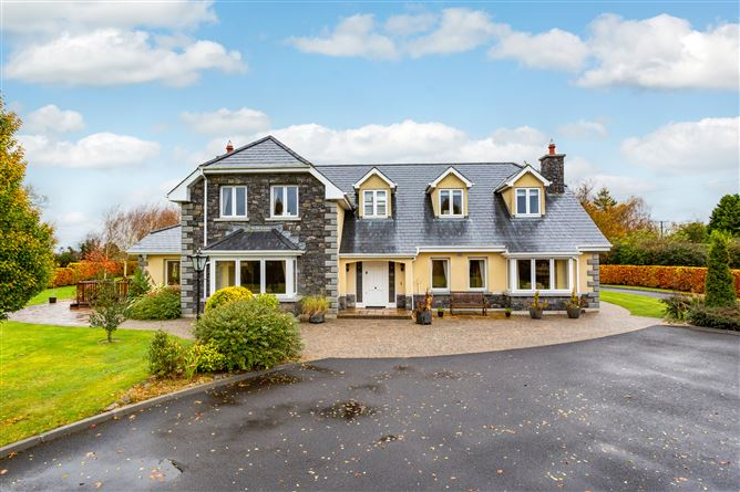 Main image for Aishling, Roestown, Drumree, Meath