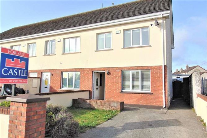 Main image for 8a Walkinstown Green, Walkinstown, Dublin 12