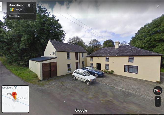Main image for Culliagh, Kilmovee, Mayo