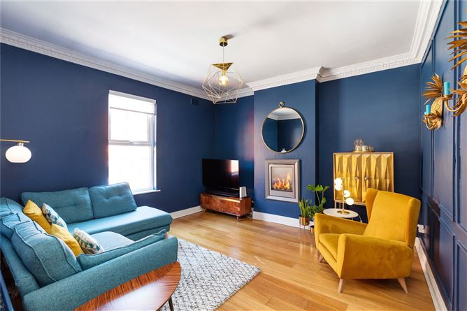 Main image for 21 Russell Avenue,Drumcondra,Dublin 3,D03 W5Y4