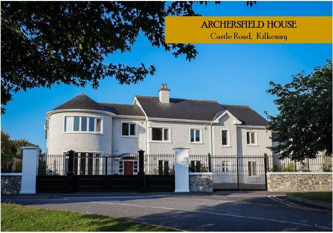 Main image for Archersfield House, Castle Road , Kilkenny, Kilkenny