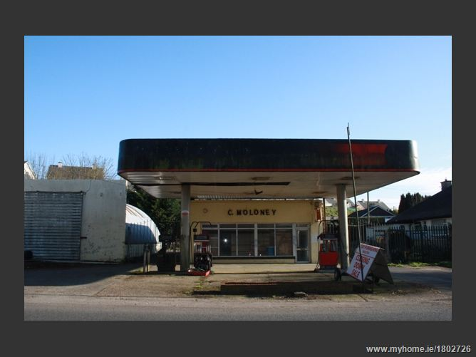 Moloneys Garage, Old Youghal Road, Midleton, Co. Cork