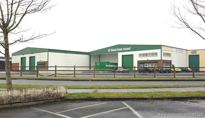 7 & 7a Mastertech Business Park, Athlone Road