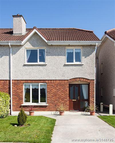 Photo of No. 51 Bridgetown Close, Castlemartyr, Midleton, Cork