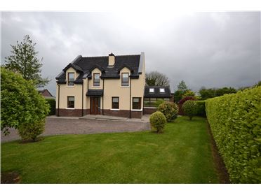 4 Hillview Court, Oulart, Enniscorthy, Co.Wexford