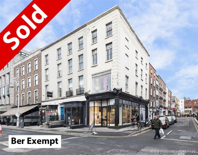 51 Dawson Street, South City Centre, Dublin 2