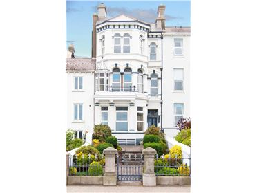 Photo of Bella Vista, Strand Road, Bray, Co Wicklow
