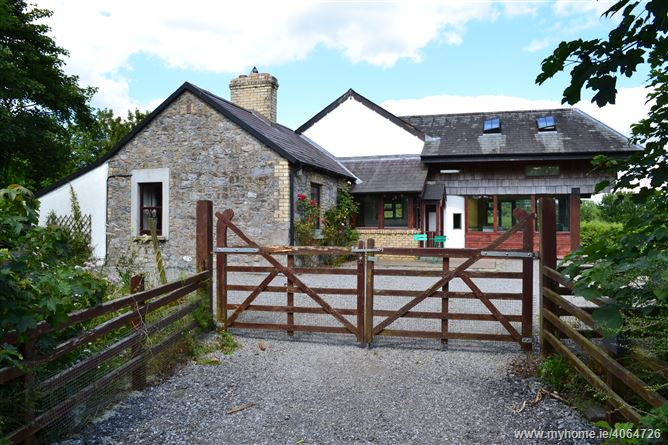 Castletown Geoghegan Road, Dysart, Westmeath