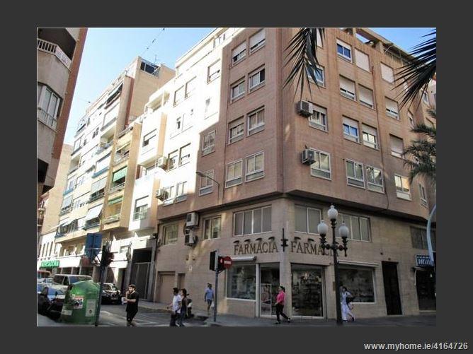03004, Alicante / Alacant, Spain