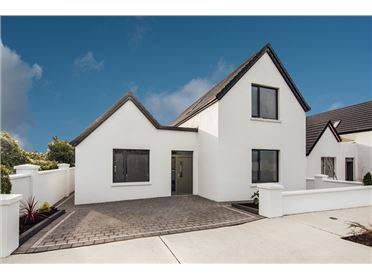 Photo of House Type B, Caragh Heights, Caragh, Naas, Co. Kildare