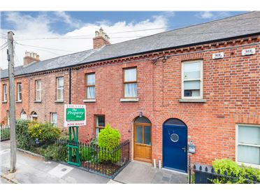 Photo of 9 St Joseph's Road, Stoneybatter, Dublin 7