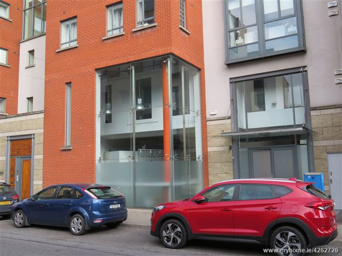 Unit 2, James House, Dyer Street, Drogheda, Louth