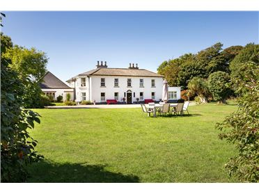 Photo of Churchtown House, Tagoat, Wexford, Y35 XY44