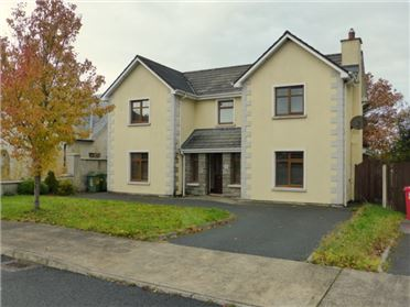 Main image of 15 Cois na hAbhainn, Mullinahone, Tipperary